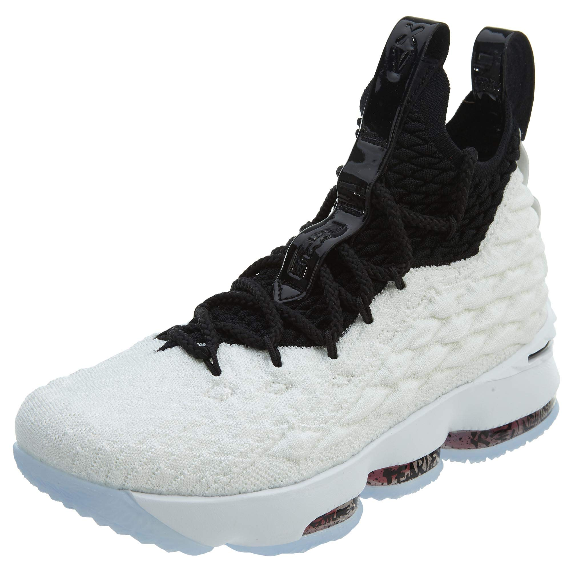 a4d6803db24 NIKE Kids  Grade School Lebron 15 Basketball Shoes