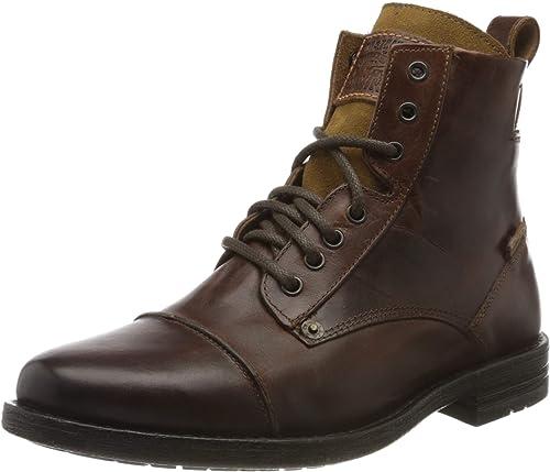 Levi's Herren Emerson Biker Boots