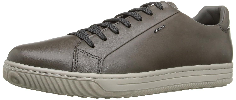 Geox Men's Ricky F Walking Shoe 41 M EU Grey