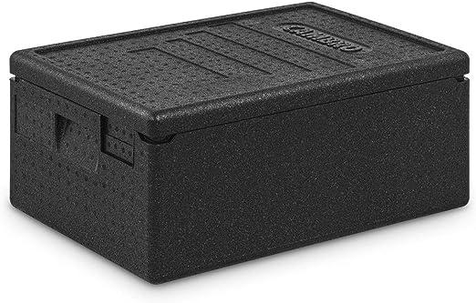 CAMBRO Caja Térmica Para Alimentos Entrega A Domicilio EPP160110 (Espuma EPP, Para contenedor GN 1/1 de 15 cm de profundidad, Asas integradas): Amazon.es: Hogar