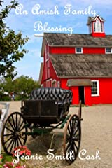 An Amish Family Blessing Kindle Edition