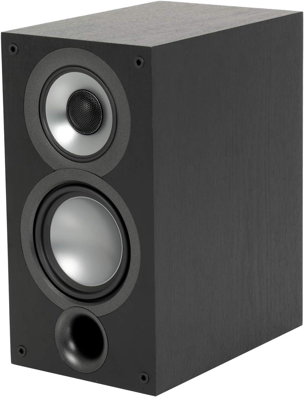 ELAC Uni-Fi 2.0 UB52-High Budget Speakers
