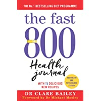 The Fast 800 Health Journal: Australian and New Zealand edition