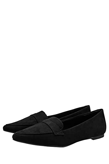next Damen Spitze Slipper Ocker EU 36 fSap4