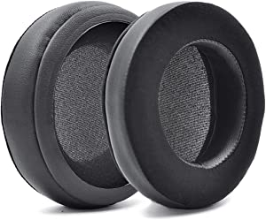 Defean Replacement Cooling-Gel Ear Pads Cushion for Razer Nari/Nari Ultimate Wireless Headphones