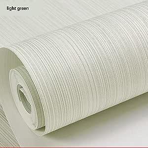 GSHWJS Modern Minimalist Pure Pigmented Vertical Stripes ...