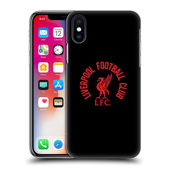 lfc iphone xs case