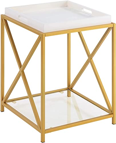 Convenience Concepts St. Andrews End Table