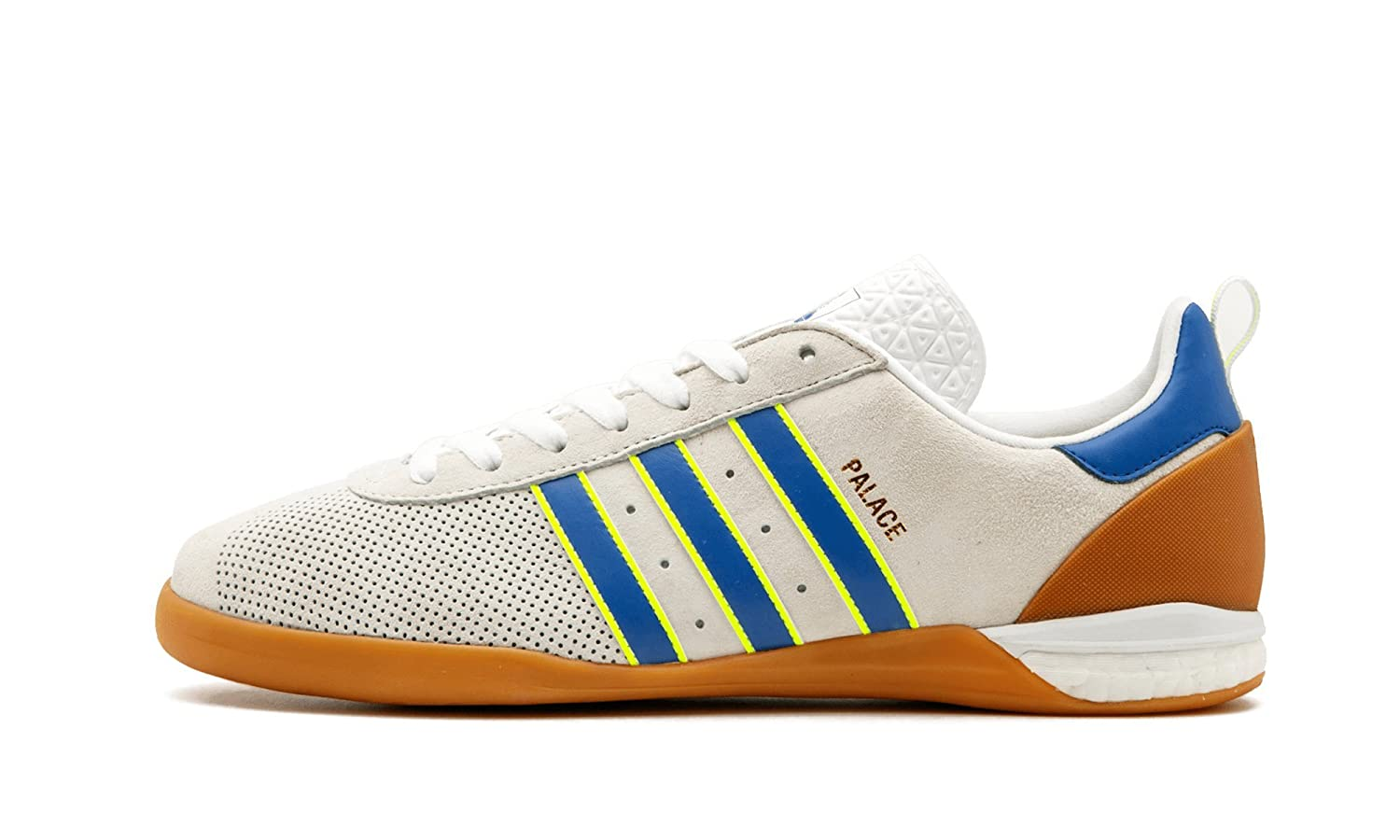 cheap for discount 7c5ae 7dab9 Amazon.com  Adidas Palace Indoor  Shoes