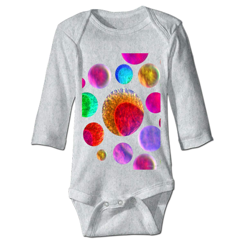 SALW Planet of Joy Baby Infant One Piece Bodysuit Clothes