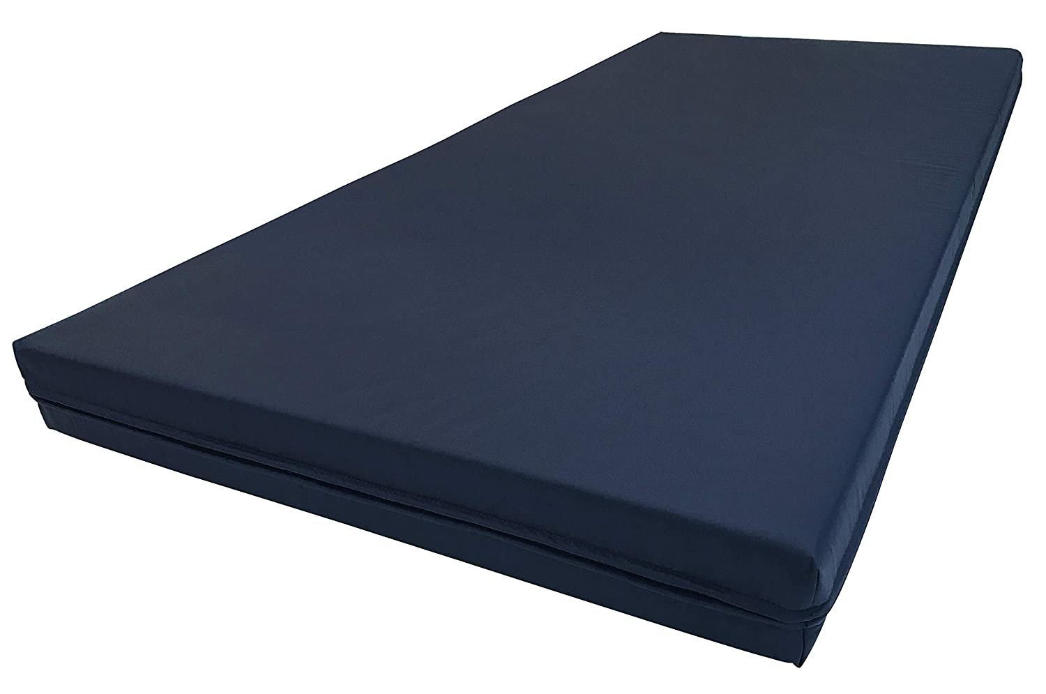 Everynight Road Deluxe Dual Sided Economical Medium-Firm Foam Truck Mattress Many 75 x 32 x 5