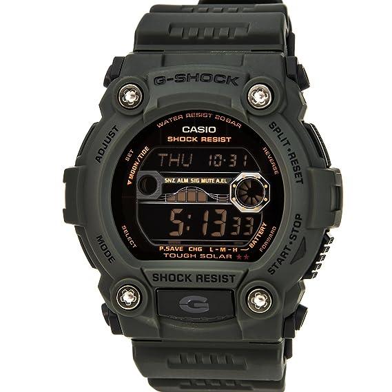 Casio GR7900KG-3 Hombres Relojes