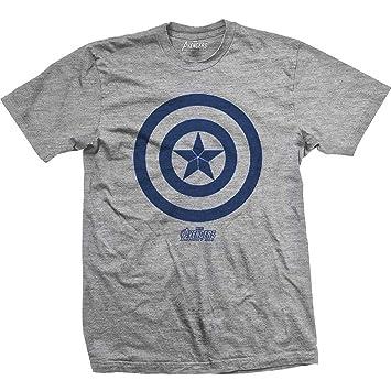 Rock Off Marvel Comics - Avengers Infinity War Captain America ...