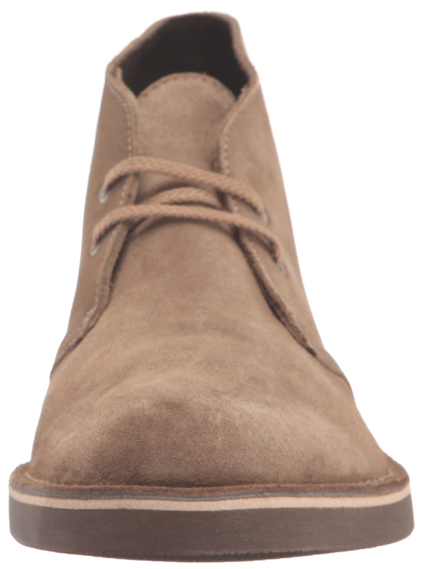 Clarks Men's Bushacre 2 Chukka Boot,Sand Sable,10 M US by CLARKS (Image #4)