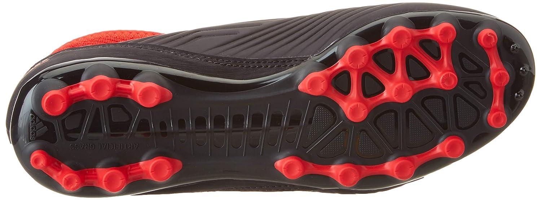 Adidas Unisex-Kinder 18.3 Protator 18.3 Unisex-Kinder Ag Fußballschuhe Schwarz d8cb38