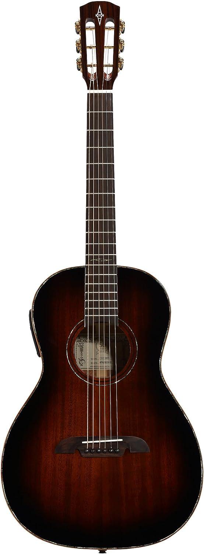 Alvarez mpa66eshb Masterworks serie Guitarra
