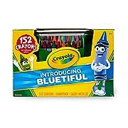 Crayola Ultimate Crayon Collection, 152 Pieces, Art Set, Gift