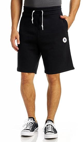 78fb909378a Converse Men s Core Sweat Shorts