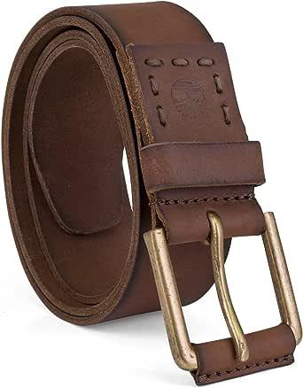 حزام جلدي كاجول للرجال من تيمبرلاند