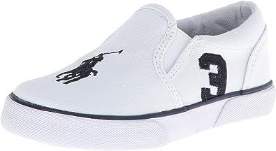 Polo Ralph Lauren Kids Siera II Sneaker Toddler
