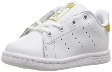 Adidas OriginalsSTAN Smith I - Stan Smith I Unisex-Kinder: Amazon.de ...