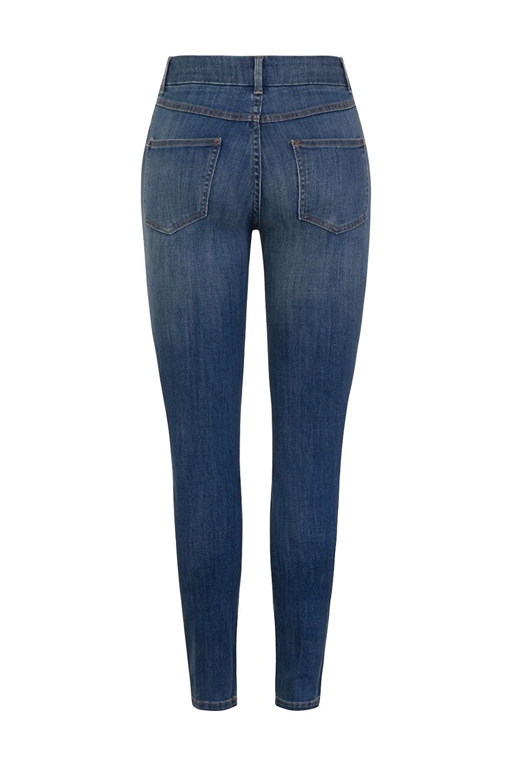 e27aa1b6a22e FashionLabels4Less Ex High Street Brand 9334 5 Pocket Jeggings with Added  Stretch: Amazon.co.uk: Clothing