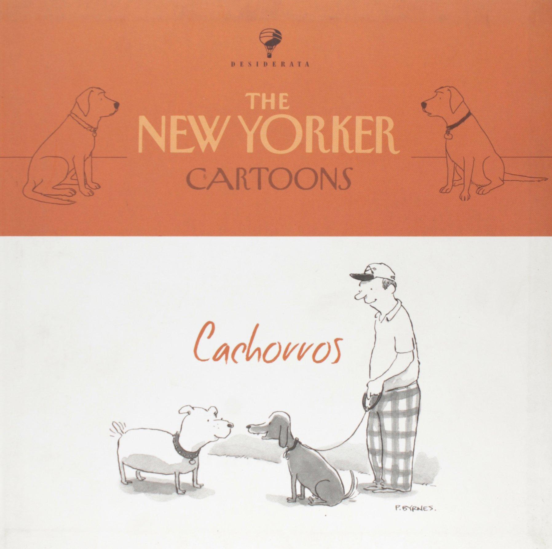Download The New Yorker Cartoons. Cachorros (Em Portuguese do Brasil) PDF
