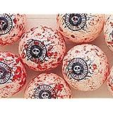 Spooky Eyeballs Gumballs 1LB Bag