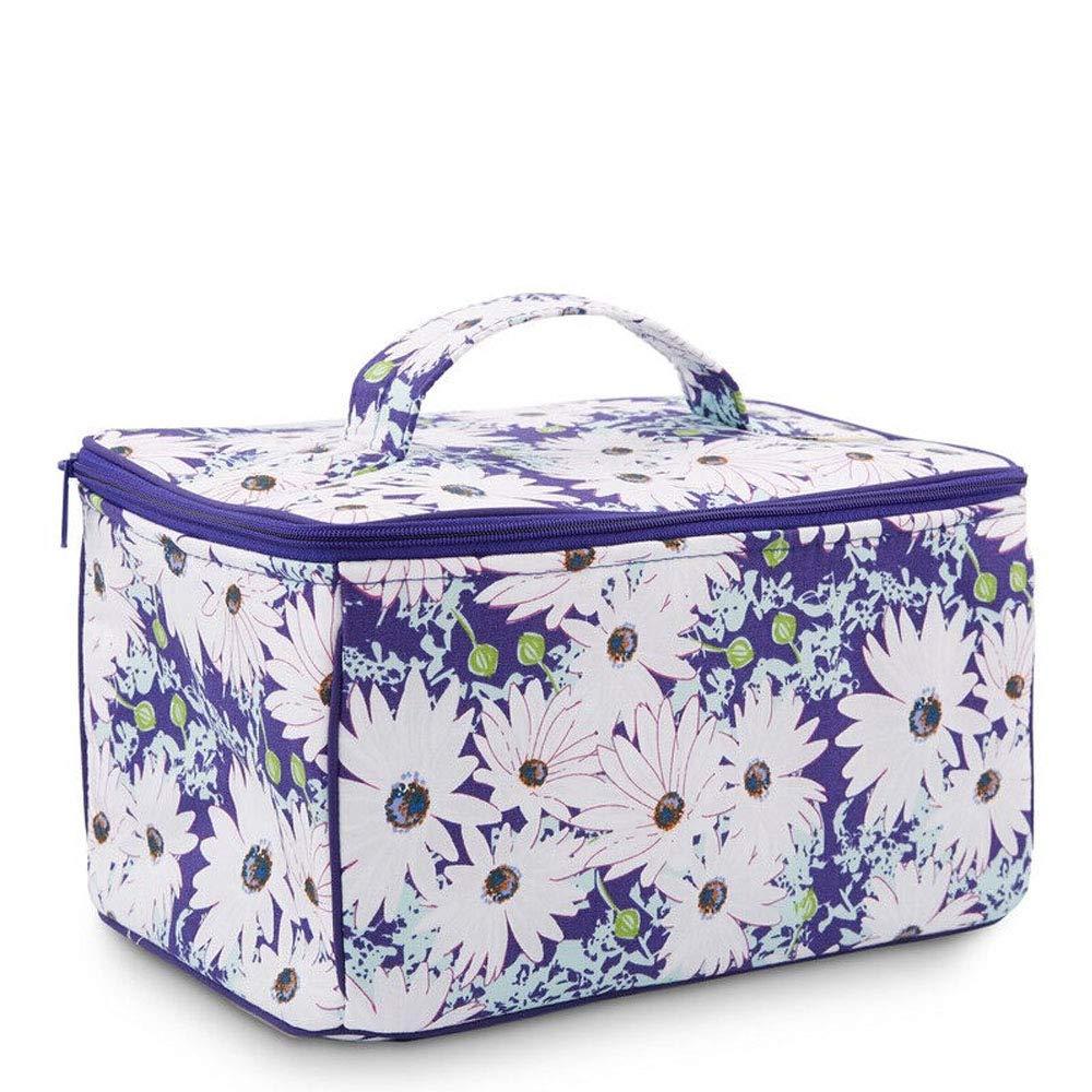 Amazon.com: NaRaYa Daisy Collection - Bolsa de cosméticos ...