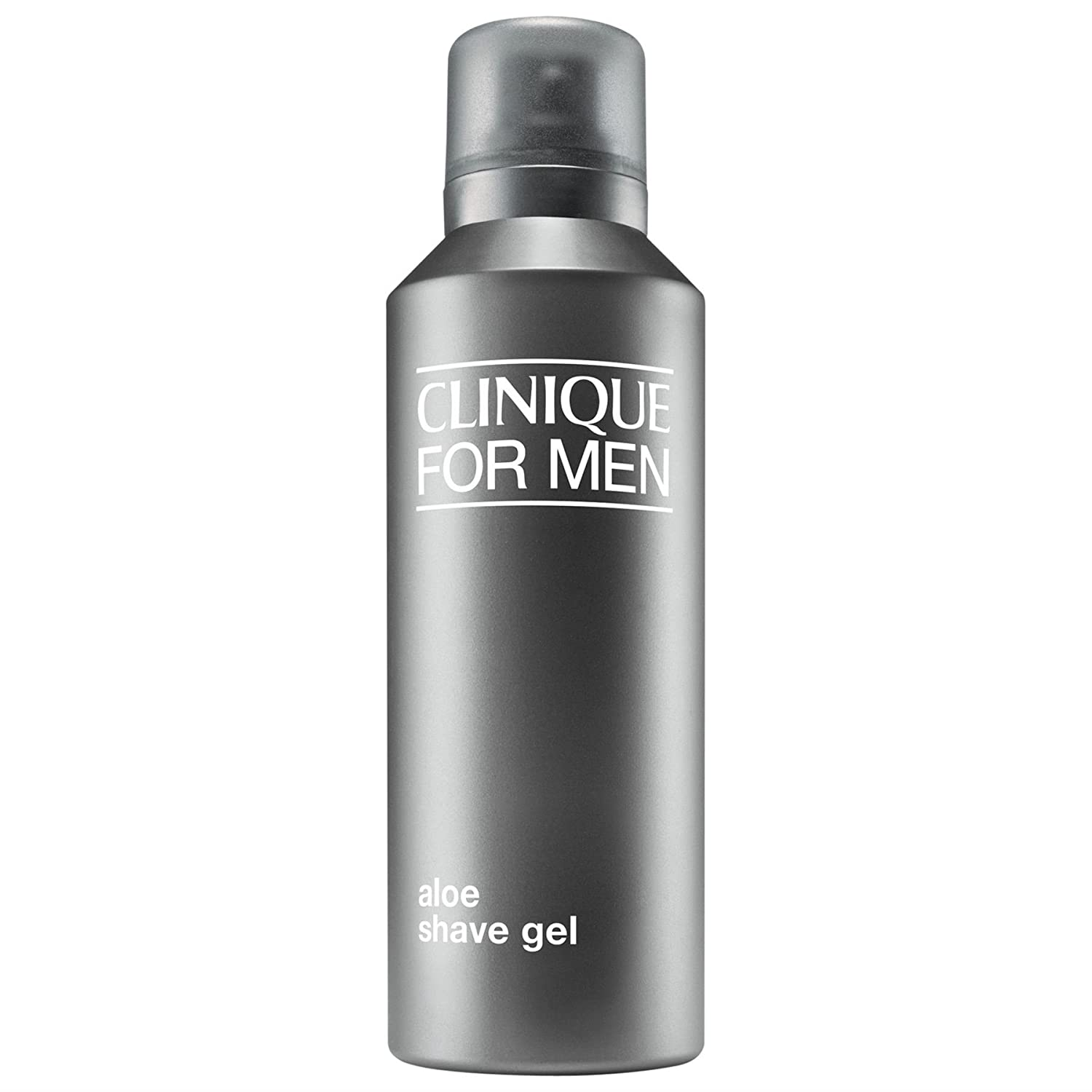 Clinique for Men Aloe Shave Gel 125ml - Pack of 2