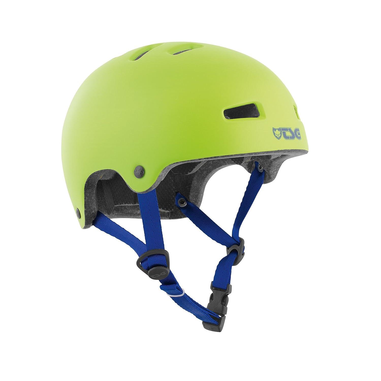 最前線の TSG ニッパーミニ無地/ - 自転車スケートボード用ヘルメット(サテングリーン、jxxs/ JXS - 4851センチメートル) JXS B07BLS2R21, 嘉穂郡:c793e268 --- a0267596.xsph.ru