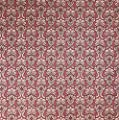 QUADRUPLE ROLL 113.52sq.ft European Slavyanski wallcovering washable victorian pattern Vinyl Non-Woven Wallpaper dark red wine burgundy beige gold metallic textured glitters damask 3D past the wall
