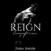 Reign (The Henchmen MC Book 1) (English Edition)