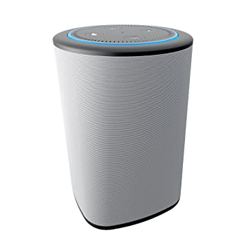 Ninety9 Inc. Vaux Carbon Cordless Home Speaker with: Amazon.in