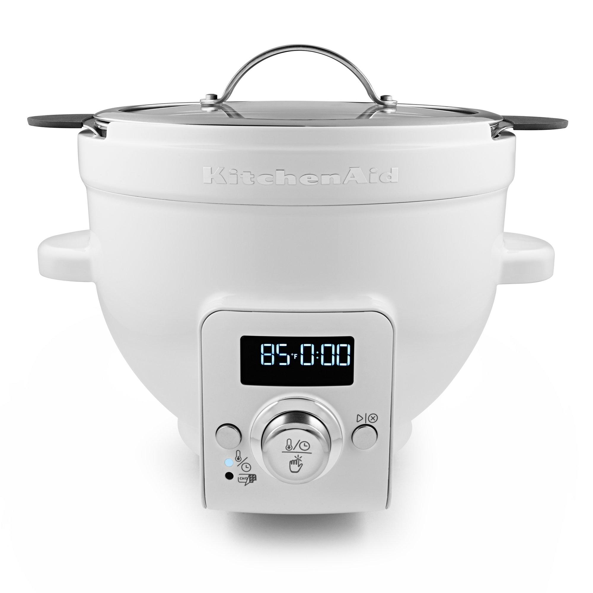 KitchenAid KSM1CBL Precise Heat Mixing Bowl For Bowl-Lift Stand Mixers by KitchenAid (Image #2)
