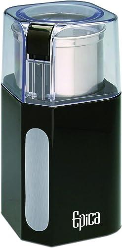 Epica Electric Coffee Grinder Spice Grinder