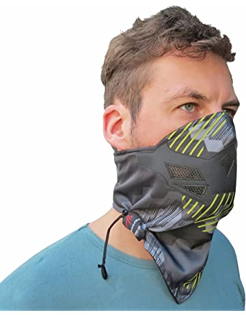 Half Face Mask for Cold Winter Weather. Use this Half Balaclava for  Snowboarding 0c0f29e265