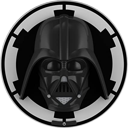 Lansay 90119 – Star Wars – la máscara de Darth Vader