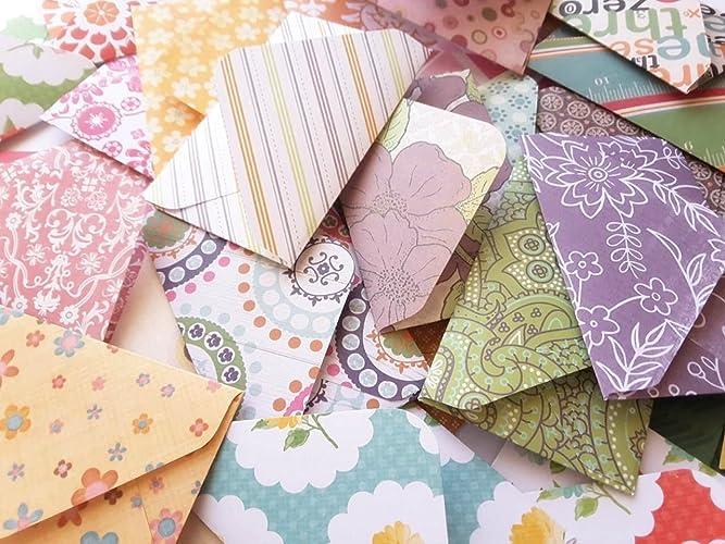 Amazon Com 2 X 3 5 Tiny Envelopes Gift Card Envelopes Business