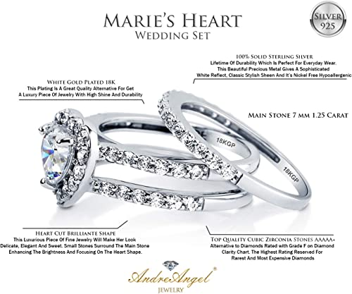 AndreAngel Marie's Heart product image 3
