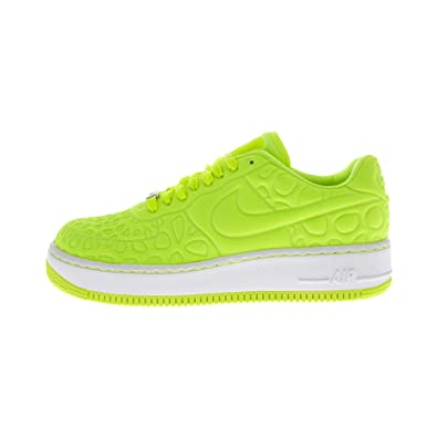 best sneakers 8ffc0 05f7f Amazon.com | Nike Af1 Upstep Se Womens | Fashion Sneakers