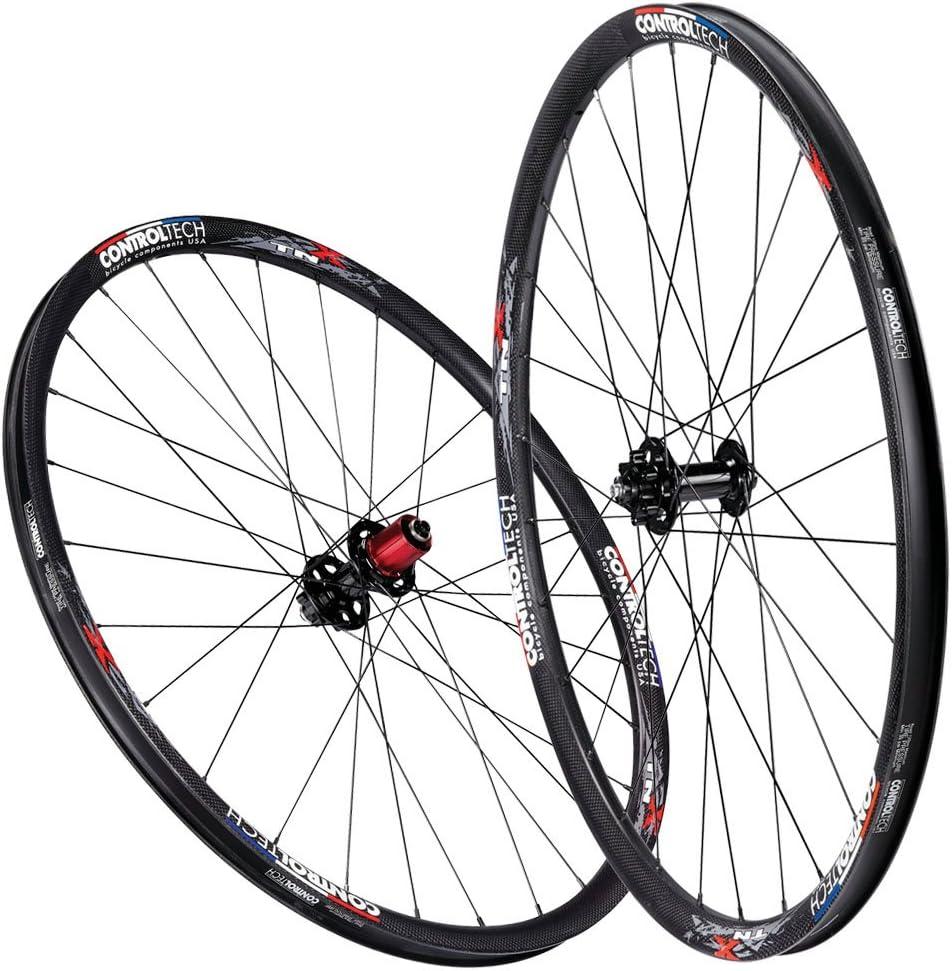 Control Tech TNX 29er – Cubierta para Bicicleta de Rueda, Color Negro: Amazon.es: Deportes y aire libre