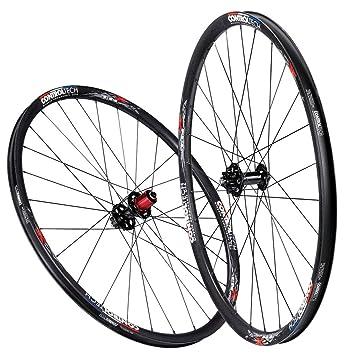 Control Tech TNX 29er - Cubierta para bicicleta de rueda, color negro: Amazon.es: Deportes y aire libre