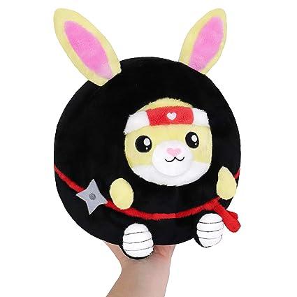 Squishable / Undercover Bunny in Ninja - 7
