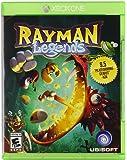 Rayman Legends by Ubisoft (2014) Open Region - Xbox One