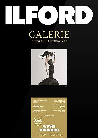 13x19-25 Ilford GALERIE Prestige Washi Torinoko GPWT7 2005041