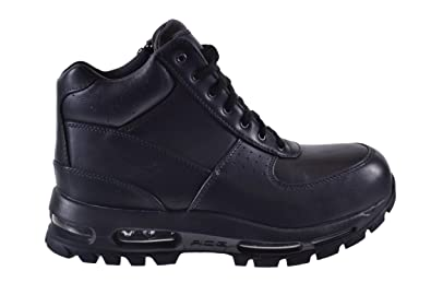 Nike ACG Air Max Goadome Men's Boots Dark Obsidian Blue/Black 865031-403 (