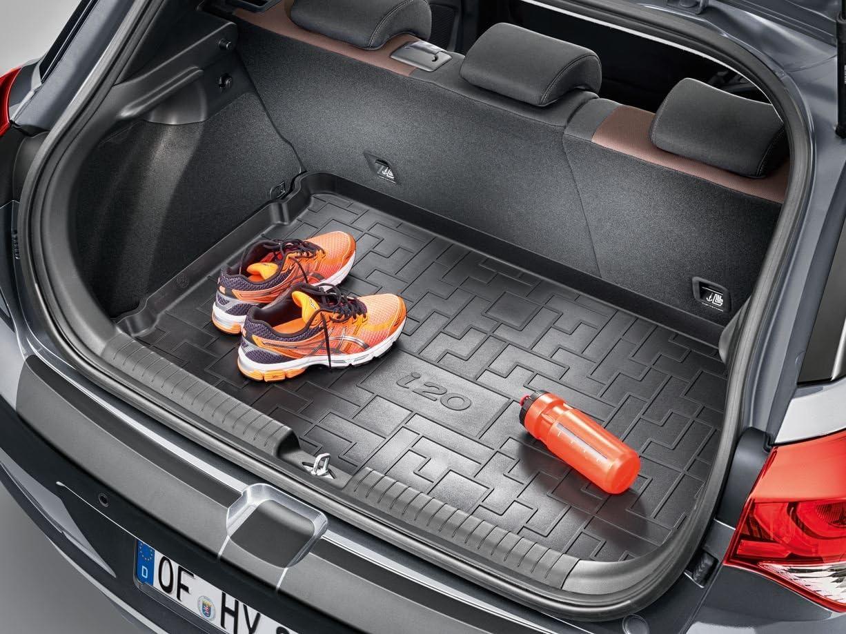 Hyundai i20 C8122ADE10 - Alfombrilla para maletero con bandeja para maletero