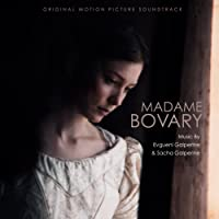Madame Bovary (Original Motion Picture Soundtrack)