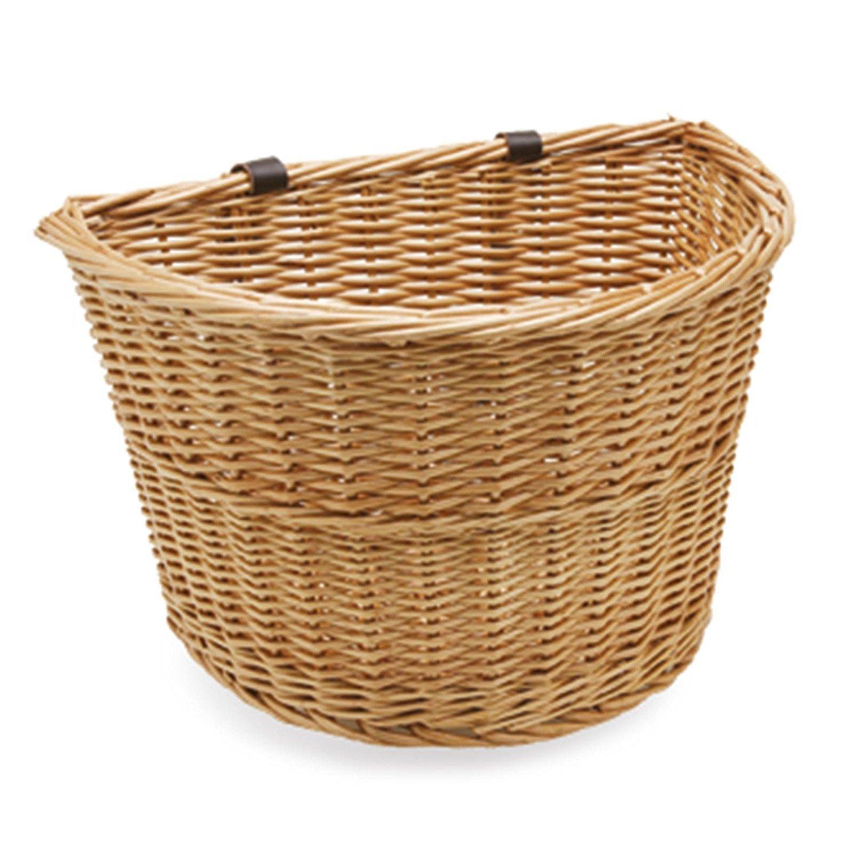 Electra Bicycle Electra Fahrradkorb Rattan Basket Woven